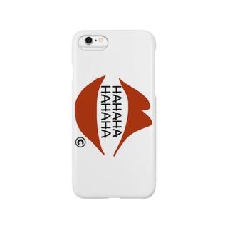 HAHAHA Smartphone cases