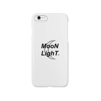 MooN LighT Smartphone cases