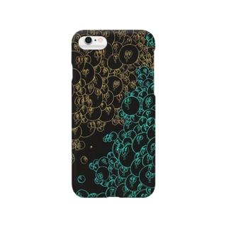 zoshock No.2 Smartphone Case