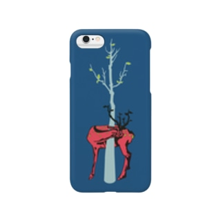 dear a deer Smartphone cases