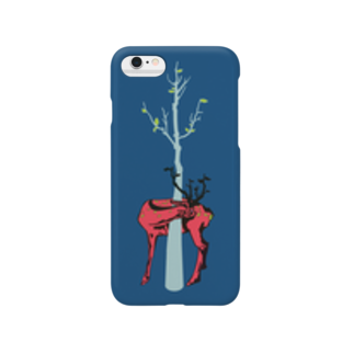 コヤマケイコのdear a deer Smartphone cases
