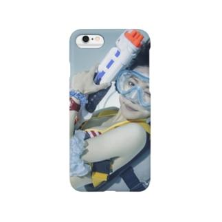 水中ニーソプラス:P61A Smartphone Case