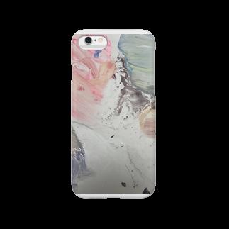 upeolupeoの🌫愛ふぉん🌫 Smartphone cases