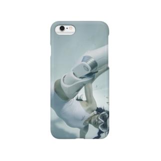 水中ニーソプラス:P17 Smartphone Case