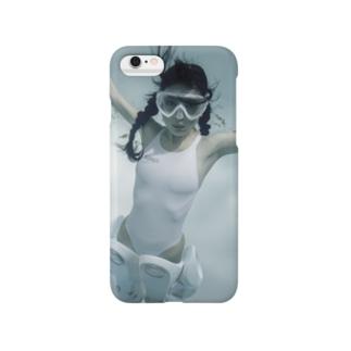水中ニーソプラス:P14 Smartphone Case