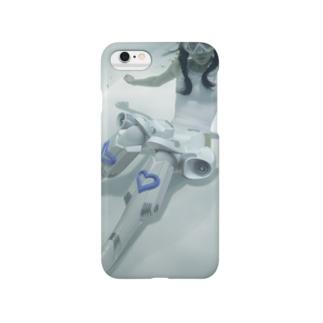 水中ニーソプラス:P13 Smartphone Case