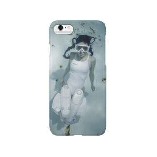 水中ニーソプラス:表2 Smartphone Case