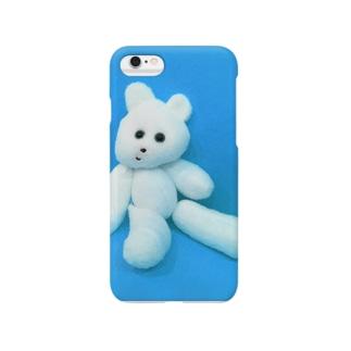 熊吉 Smartphone cases
