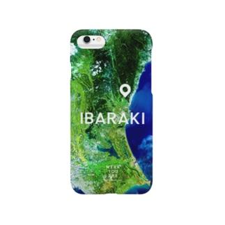 茨城県 常陸太田市 スマートフォンケース Smartphone cases