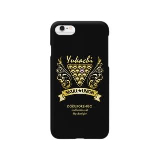 iPhone6★ケース!ゴールド風 スマートフォンケース
