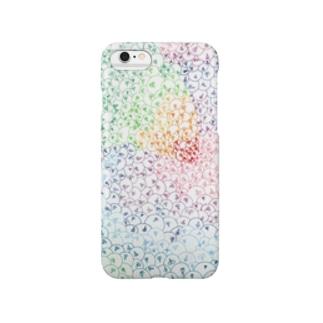 zoshock white Smartphone Case