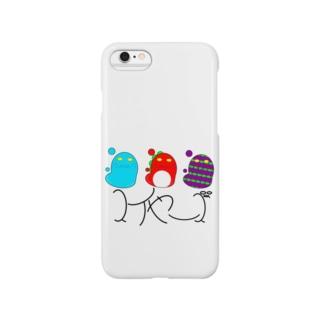 スイヤーズ Smartphone cases
