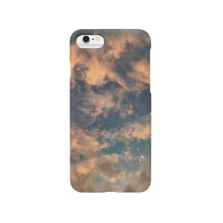 sky07 Smartphone cases