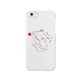 愛してる Smartphone cases
