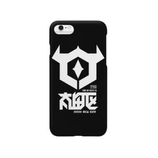 太田区 Smartphone cases