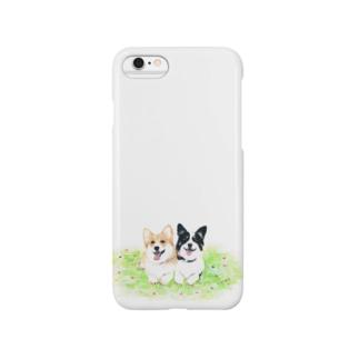 kaedeandkai Smartphone cases