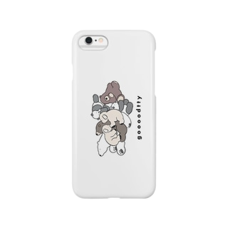 🐶🐻🐶🐼🐻🐼 Smartphone cases