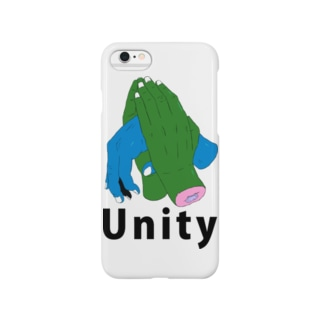 Unity Smartphone cases