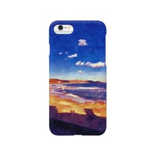 外房の海2 Smartphone cases