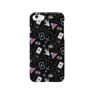 うらない Smartphone cases
