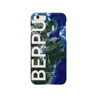 大分県 別府市 スマートフォンケース Smartphone cases