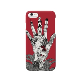 kowai-yume Smartphone cases