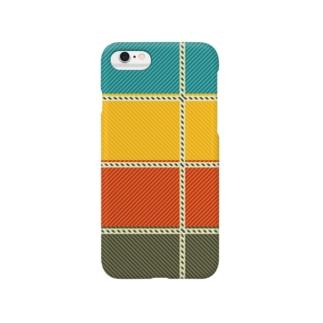 Retro Earth Smartphone cases