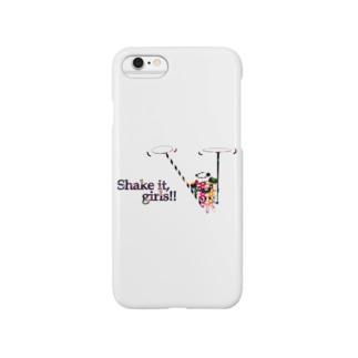 Sake it! Smartphone cases