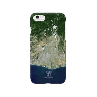 静岡県 浜松市 スマートフォンケース Smartphone cases