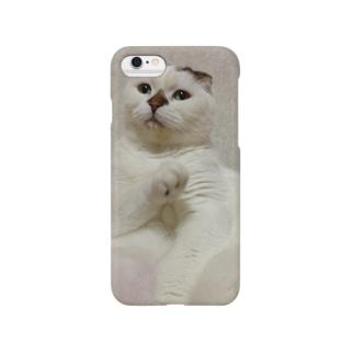 ゆきじろう Smartphone cases