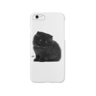 Pretty Little Kitty Cat Smartphone cases