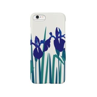 杜若 Smartphone cases