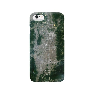 奈良県 大和郡山市 スマートフォンケース Smartphone cases