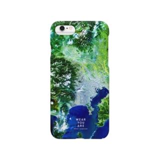 埼玉県 所沢市 スマートフォンケース Smartphone cases