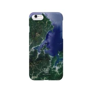 京都府 宮津市 スマートフォンケース Smartphone cases