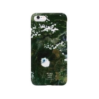 山梨県 富士吉田市 スマートフォンケース Smartphone cases