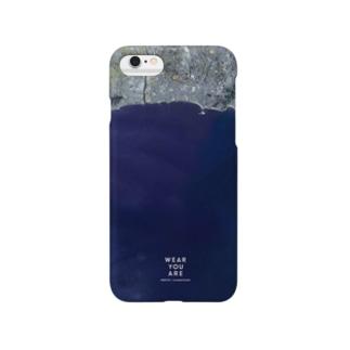 神奈川県 藤沢市 スマートフォンケース Smartphone cases