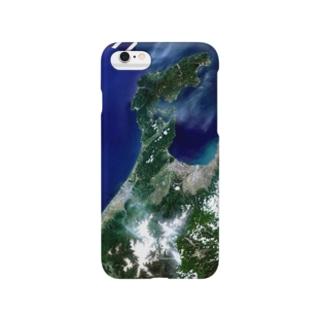 富山県 氷見市 スマートフォンケース Smartphone cases