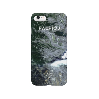 東京都 八王子市 スマートフォンケース Smartphone cases