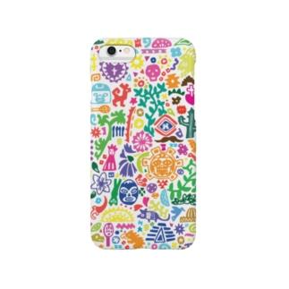 mexico color Smartphone cases