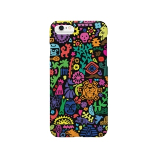 mexico black Smartphone cases