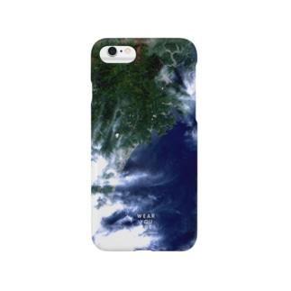 WEAR YOU AREの三重県 熊野市 スマートフォンケース Smartphone cases