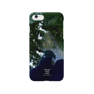 北海道 北斗市 スマートフォンケース Smartphone cases