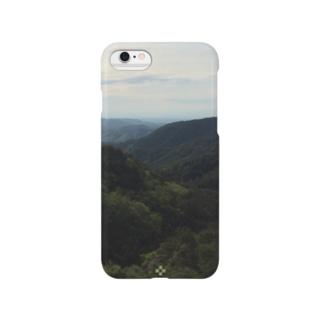 ✜ forestSky Smartphone cases