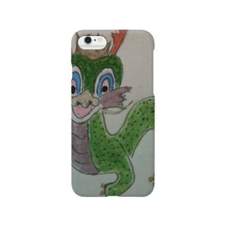 辰の子ボーイ Smartphone cases
