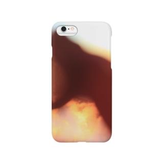 ミラーボール Smartphone cases