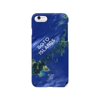 長崎県 五島市 スマートフォンケース Smartphone cases