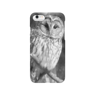 owl Smartphone Case
