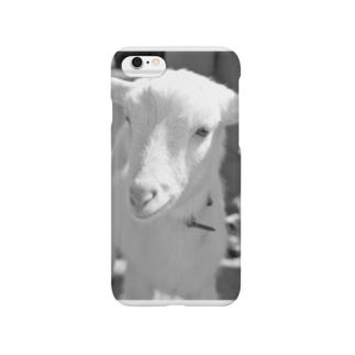goat Smartphone Case