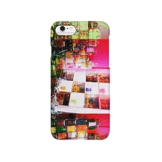 カラフルプロジェクト Smartphone cases